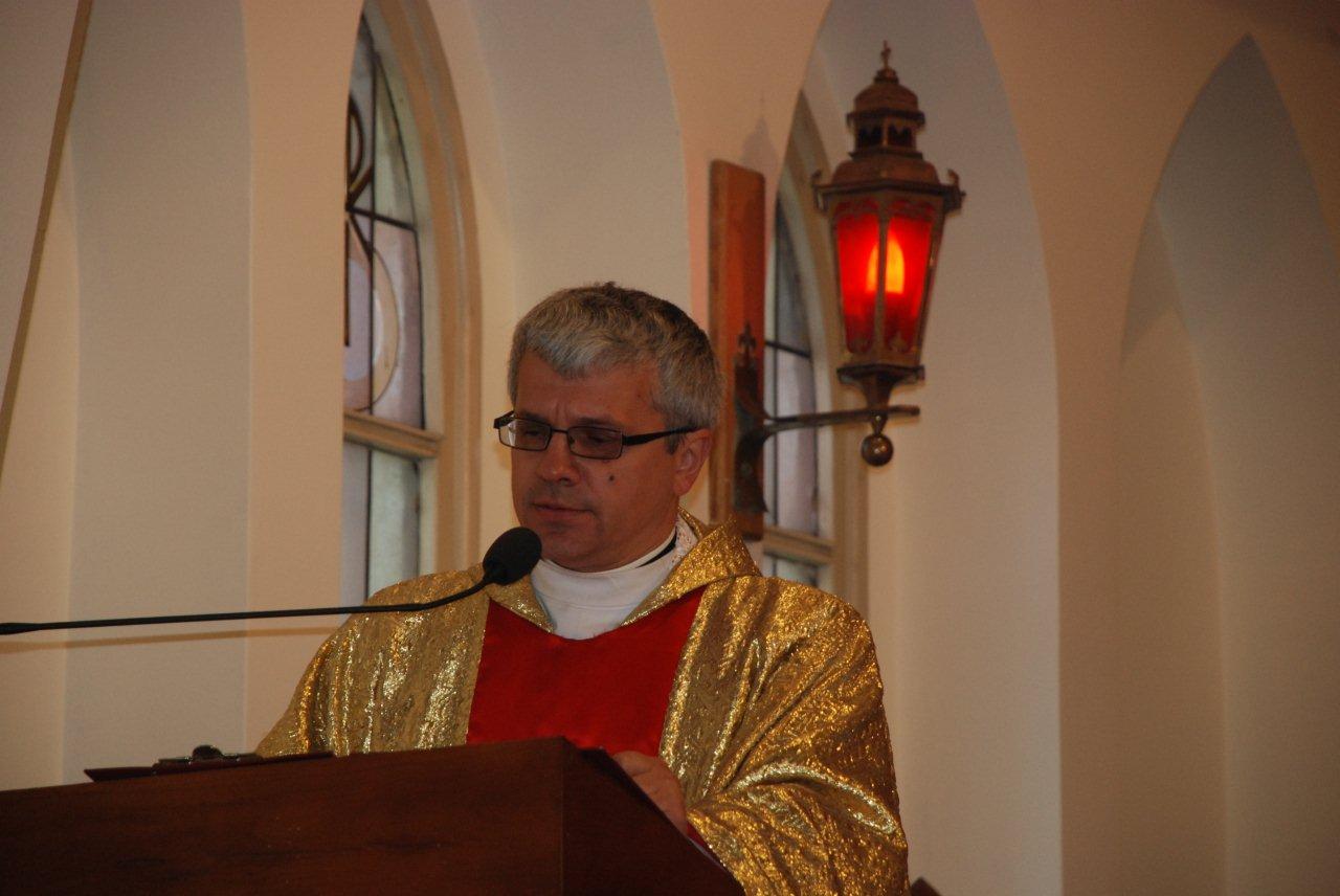 Rekolekcje Akcji Katolickiej