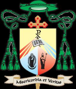herb biskupa świdnickiego
