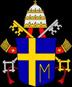 herb papieża Jana Pawła II