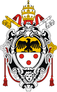 herb papieża Piusa XI