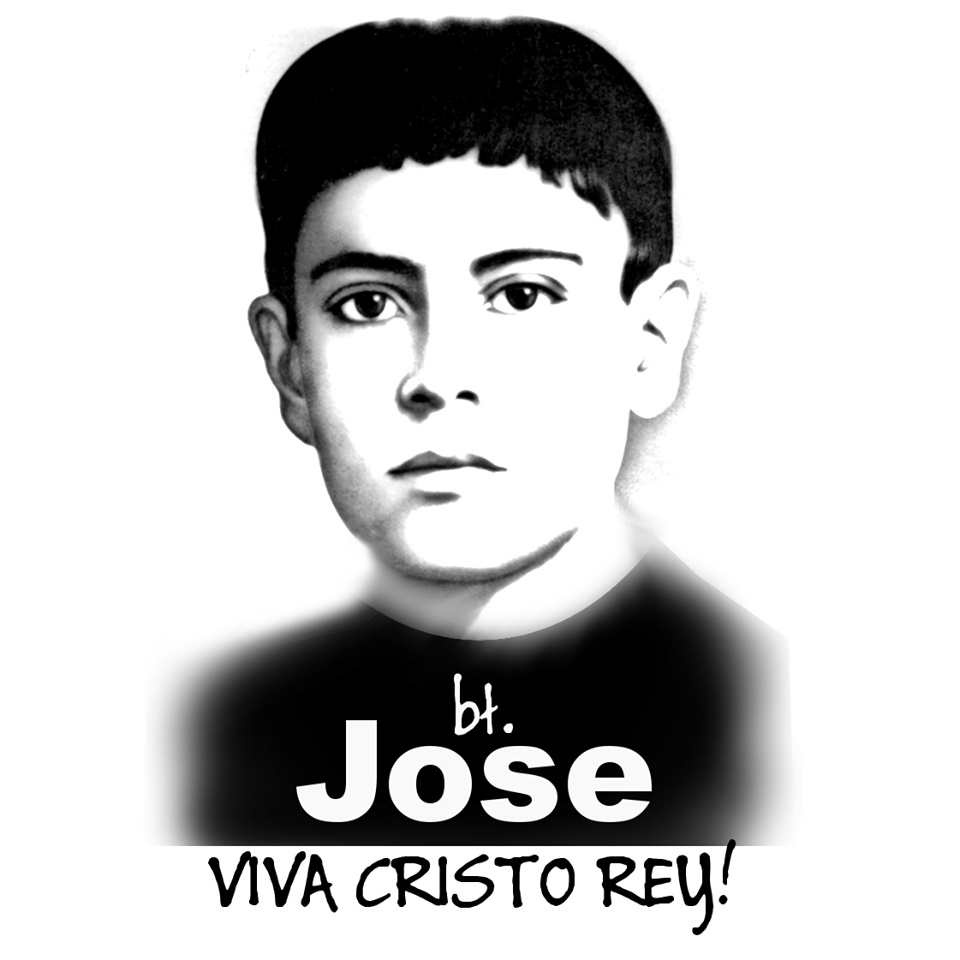 Peregrynacja relikwii Błogosławionego José