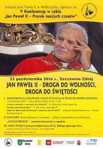 Jan Paweł II prorok naszych czasów_01