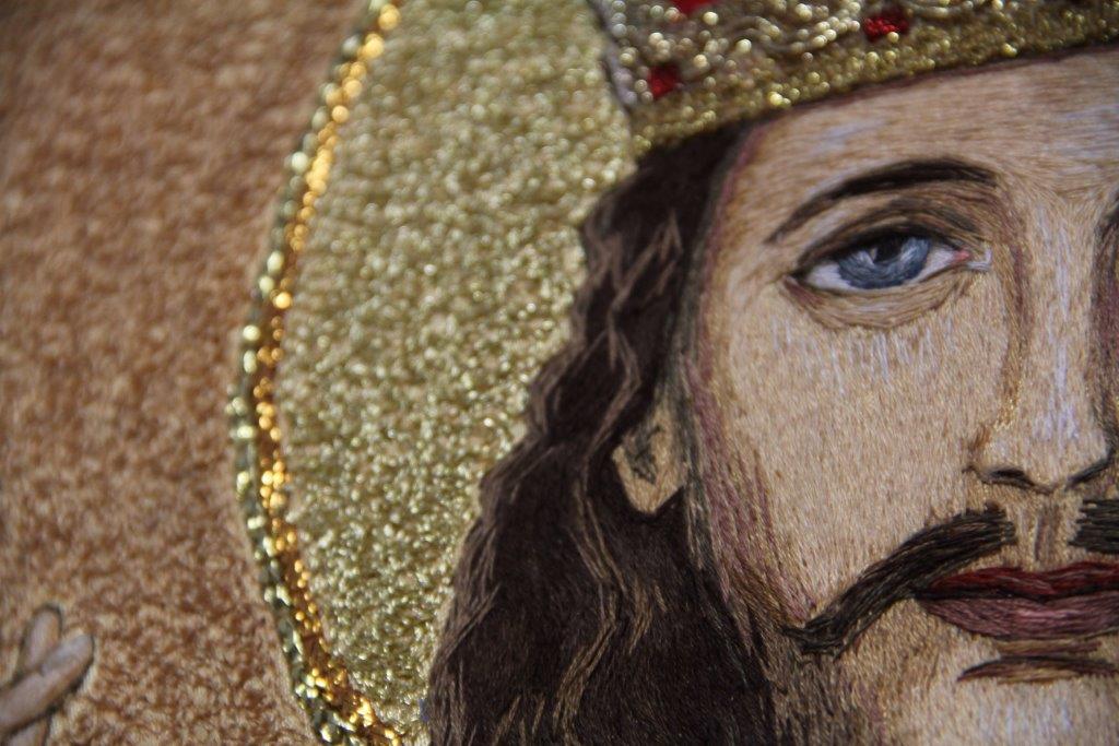 Chrystus Królem