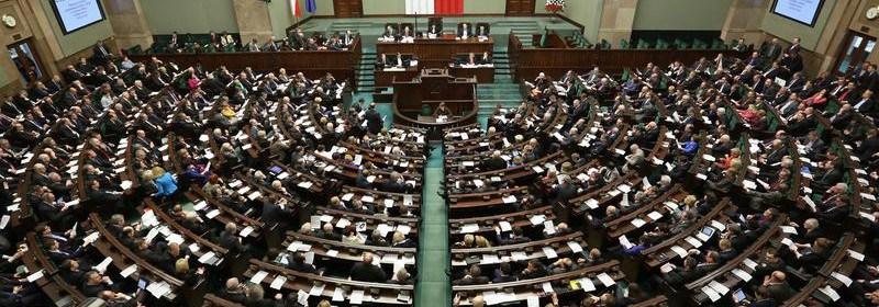 Jak głosowali posłowie w sprawie tzw. konwencji przemocowej