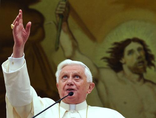 Bez Maryi nie ma Kościoła