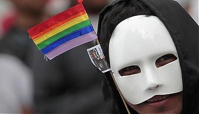 STOP homoseksualnej cenzurze