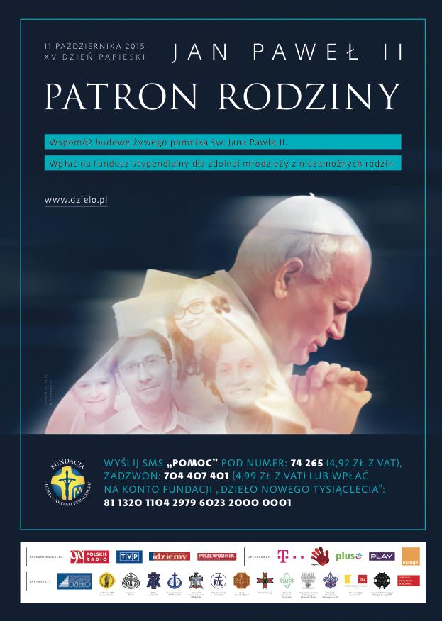 Jan Paweł II patron rodziny_01