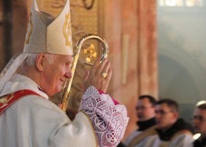 Podejmujemy wspólną modlitwę różańcową