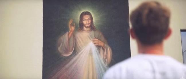 Jezu Chryste jesteś moim życiem