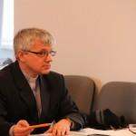 Ks. dr Sławomir Augustynowicz - asystent diecezjalny