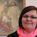 Magdalena Jarosz - prezes Zarządu DIAK