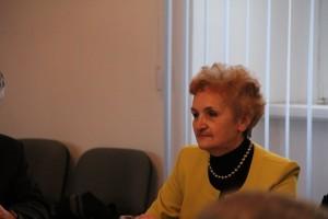 Maria Szydłowska