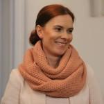 Monika Rejman - delegat na KIAK