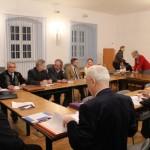 Nowy Zarząd DIAK Diecezji Świdnickiej (1)