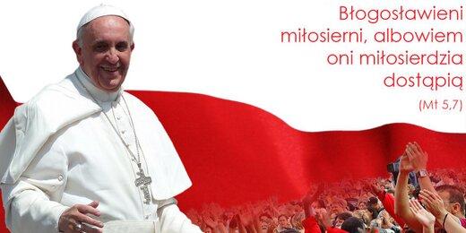 Biskupi zapraszają na spotkania z Ojcem Świętym
