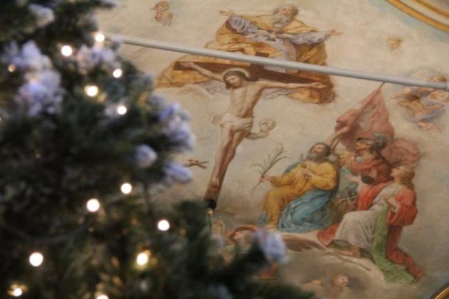 Pomiędzy Bożym Narodzeniem a Wielkim Postem