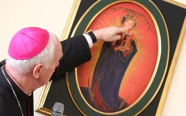 Z Chrystusem Zmartwychwstałym i z Maryją idziemy przez życie