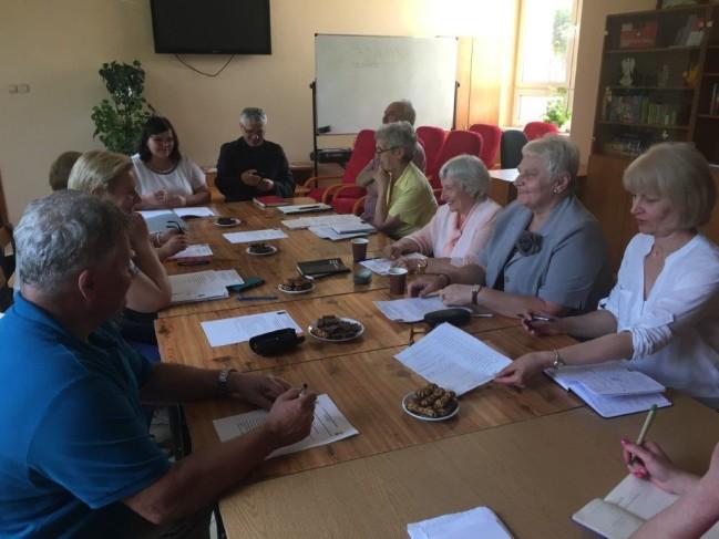 Pracujmy nad ewangelizacją (4)
