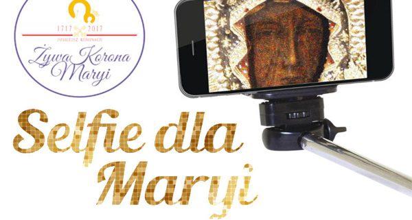 Selfie dla Maryi_01