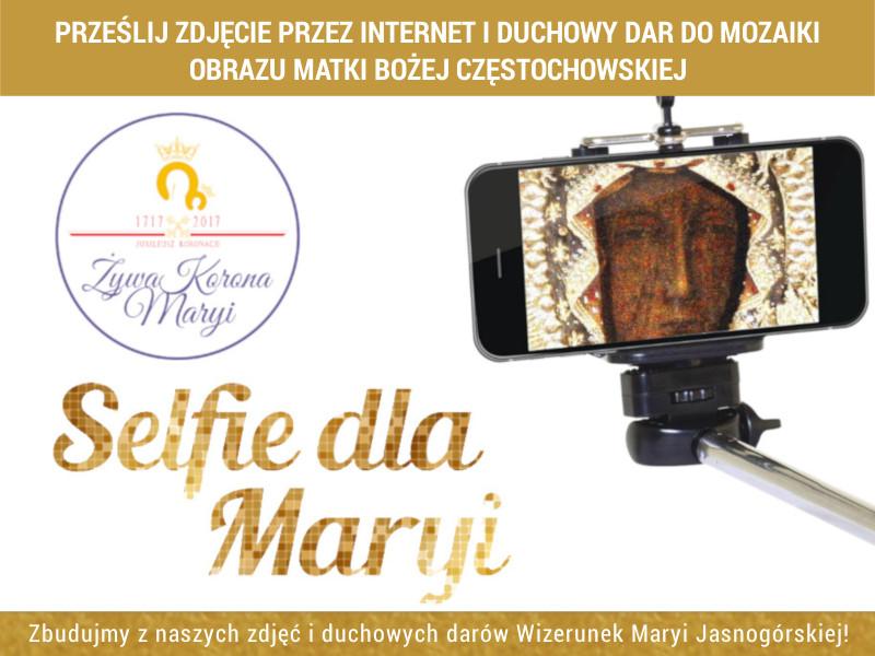 Selfie dla Maryi_02