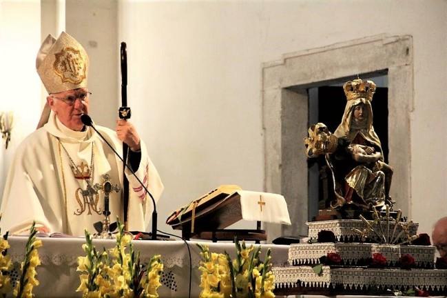 Od Matki Bożej Bolesnej w Bobolicach do Królowej Polski na Jasnej Górze (146)