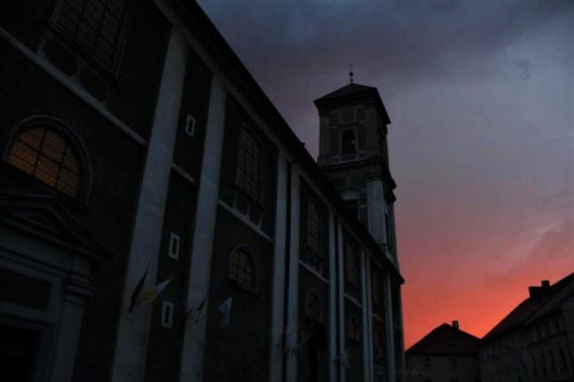 Kościół konieczny jest do zbawienia