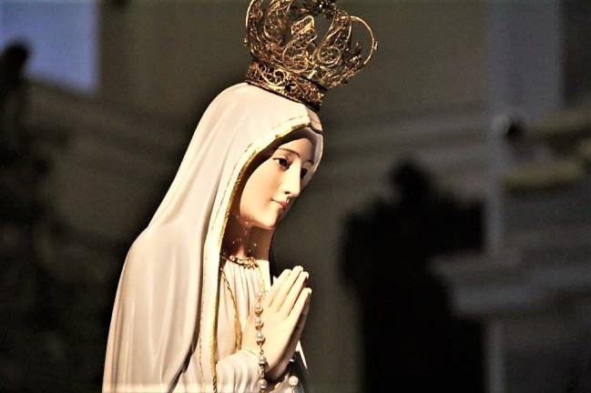 Wypełniajmy fatimskie orędzie Maryi