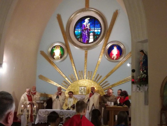 Ku czci Świętej Faustyny (4)