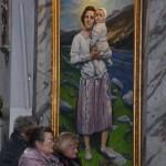 Pielgrzymka różaniec i córka świętej (19)