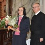Pielgrzymka różaniec i córka świętej (55)