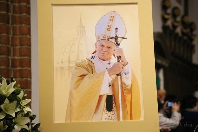 Upomniał się o Akcję Katolicką w Polsce5