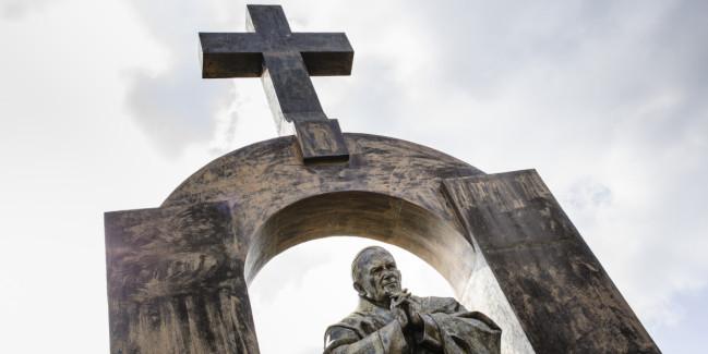 Upomnij się o prawo obecności Krzyża w przestrzeni publicznej