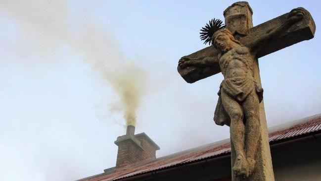 Powietrze powinno zostać oczyszczone z ludzkiej lekkomyślności