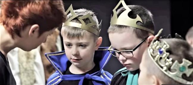 Ballada o trzech królach